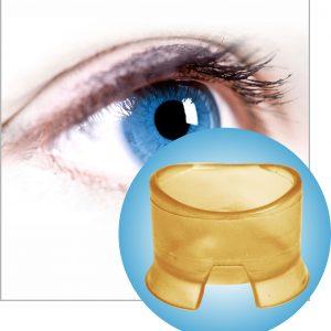 Ванночки для глаз