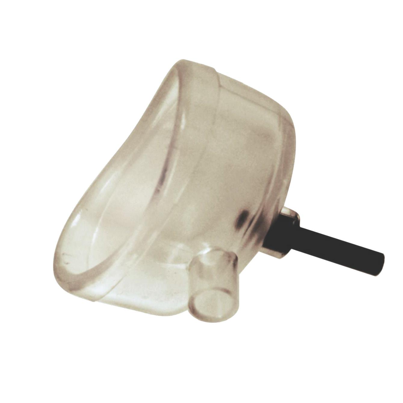 глазная полимерная ванночка